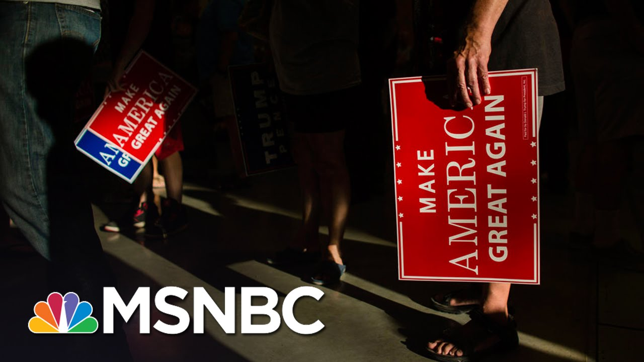 Why Suburbs Will Be Where 2016 Is Won And Lost   Morning Joe   MSNBC thumbnail