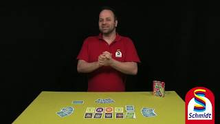 TIPPI TOPPI │ Schmidt Spiele (Erklärvideo)