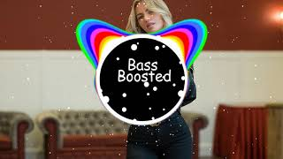 Emil Stabil   En Sang (feat. Gucci Mane) (Bass Boosted)