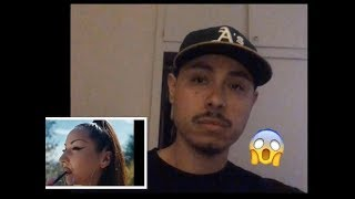 Mexican Reacts To YG   Go Loko Ft Tyga, Jon Z