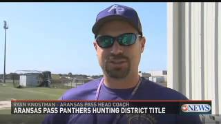 Blitz Preview Aransas Pass Panthers   KiiiTV com South Texas, Corpus Christi, Coastal Bend