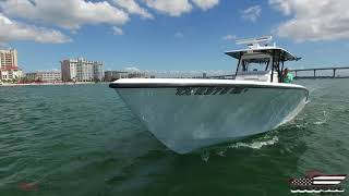 2013 SeaHunter 40ft For Sale!!!