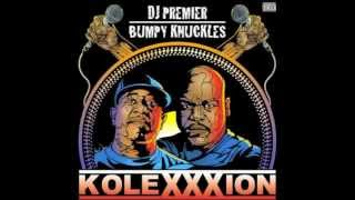 ✦ DJ Premier & Bumpy Knuckles - Word iz bond (hiphoprap)