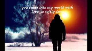 Speak Softly Love ~ Andy Williams (HD, HQ) with lyrics