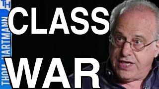 Trump Wages Brutal Class War Like Never Seen Before (w/ Richard Wolff)