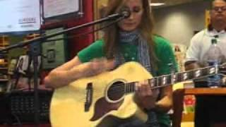 Chely Wright - Damn Liar (San Diego In-Store)
