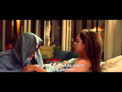 #Subleffa: Vain seksiä