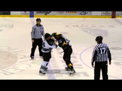 Ryan Murphy vs Gaby Roch