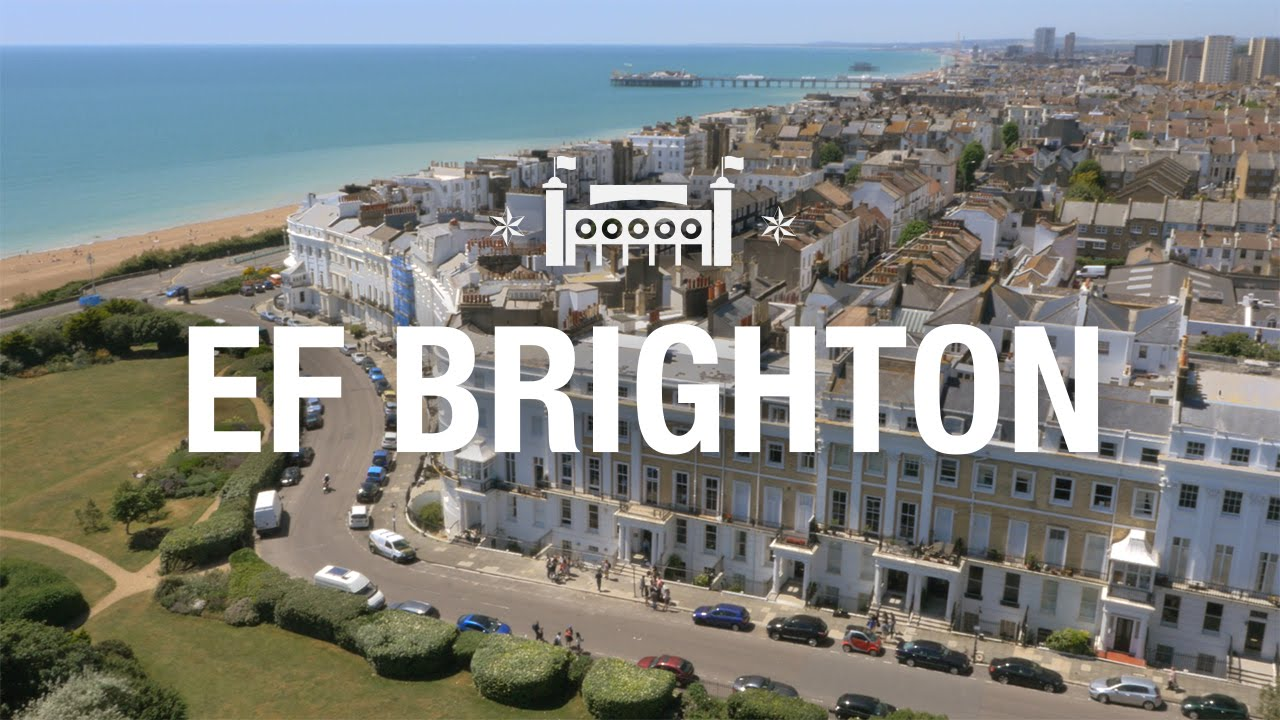 EF Brighton – Campus Tour