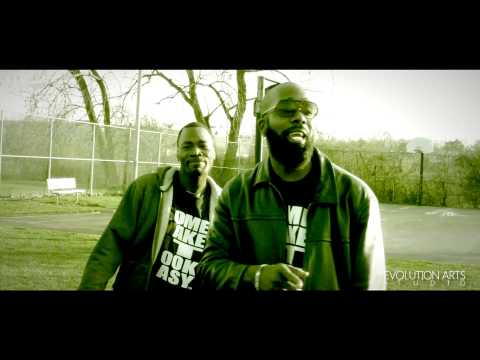 The BlackNile  Im Still Here (Feat) Rilla