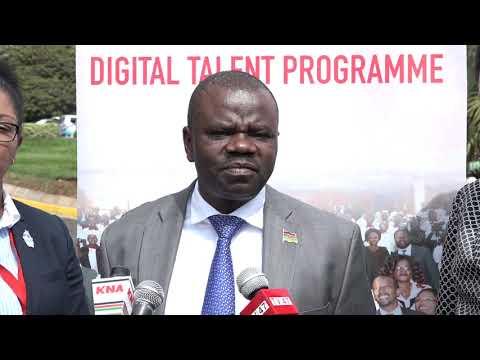 mp4 Presidential Digital Talent Programme, download Presidential Digital Talent Programme video klip Presidential Digital Talent Programme