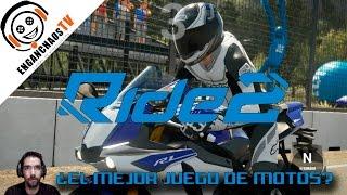 Ride 2 ¿El Mejor Juego De Motos?