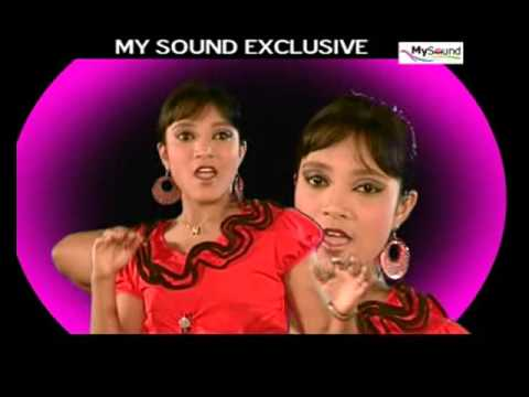 Monchura   Nishi   Bangla New Song   Mysound BD