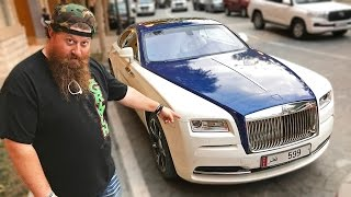 $10,000,000 License Plates?! - Worlds Most EXPENSIVE