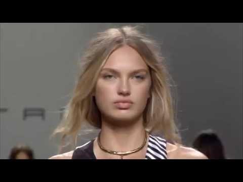 Etro Women's Fashion Show Spring/Summer 2017