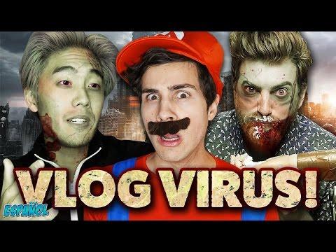 EL VIRUS DEL VLOG (con Ryan Higa y Rhett & Link)