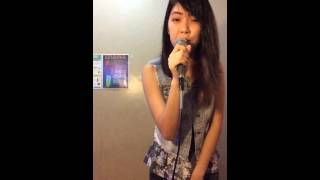 tameme-jolina magdangal (cover)