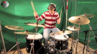 Fenech-Soler - Stone Bridge - Drum Remix (Seven Kicks Sessions)