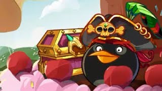 Event Epic's Anniversary Party | Angry Bird Epic #1