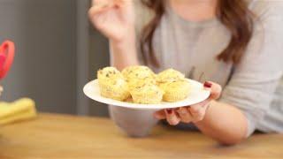 Çocuklara Yumurtayı Sevdirecek Tarif |  İrem Güzey