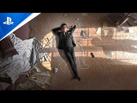 Sherlock Holmes Chapter One erscheint am 16. November auf PS5