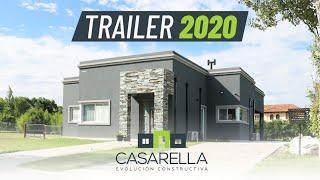 Casarella Trailer 2020