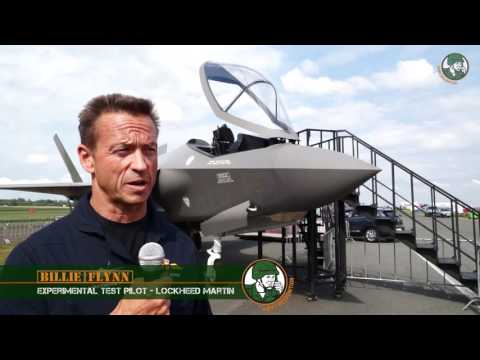 Belgian Air Force Days 2016 flight demo Rafale Typhoon F-35