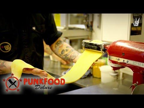 KitchenAid Küchenmaschine Nudelvorsatz 5KSMPRA | Pasta selbstgemacht | by One Kitchen