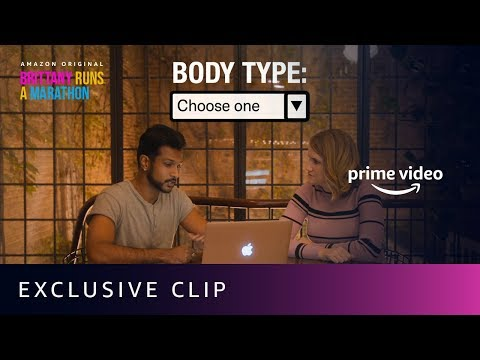 Dating Profile Tips From Brittany Runs a Marathon | Prime Video