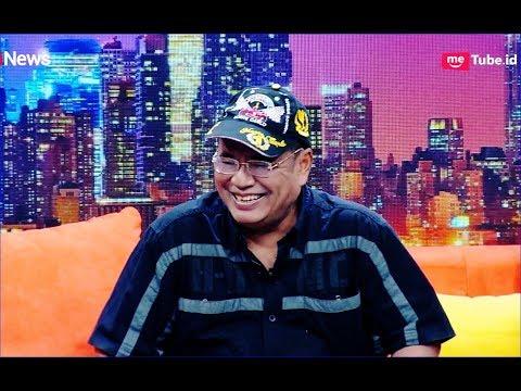 Pernah Di-Unfollow Syahrini, Hotman Paris Kini Demen Luna Maya Part 01 - Call Me Mel 26/03