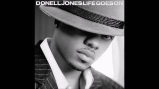 Donell Jones - Don't Leave (Chopped & Screwed) [Request]