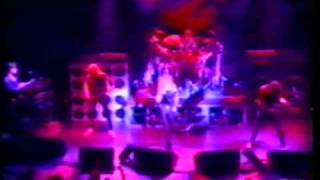EUROPE - Farewell (Live at Göta Lejon 1984)