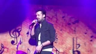 Atif Aslam Live in Leicester UK  Jeena Jeena