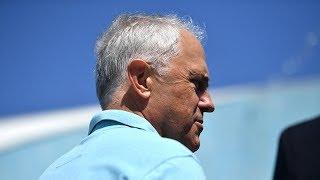PM Malcolm Turnbull flags possible Australian republic vote