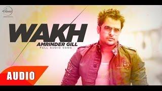 Wakh (Full Audio Song ) | Amrinder Gill | Yo Yo Honey Singh