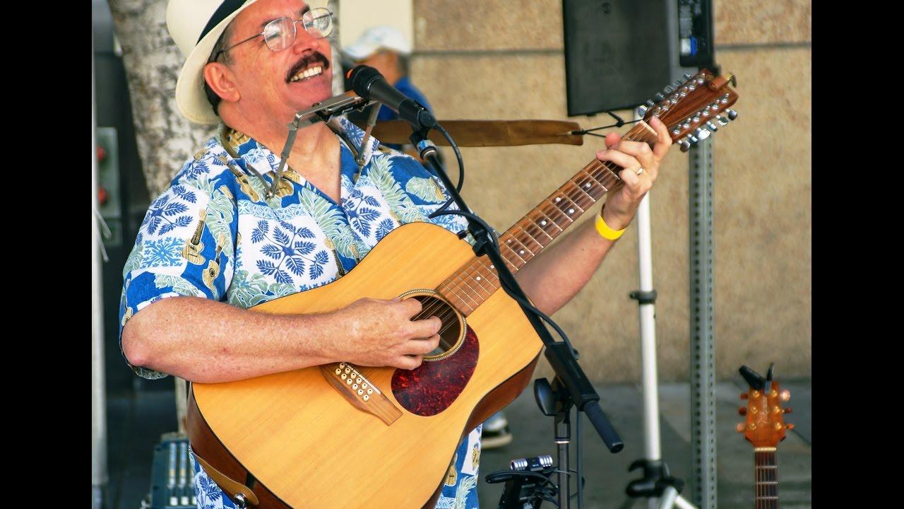 Hire Fred Thomke Singing Guitarist Singing Guitarist In