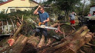 STEEL - США: пять человек стали жертвами торнадо