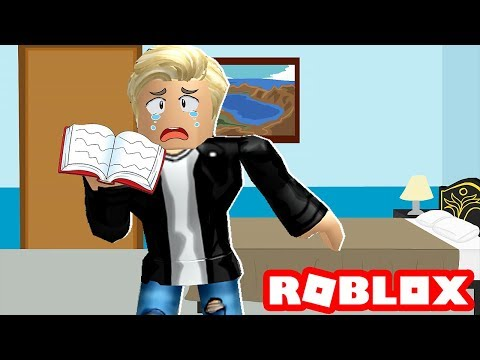 I Read My Moms Diary And Found A Dark Secret About Me... | Roblox Royale High Roleplay