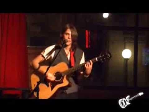 Cody Rentas Live ~ Take My Time - J&M Cafe - Seattle, WA.