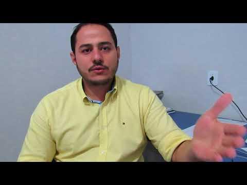 Secretário de Saúde de Água Boa fala sobre a Campanha de Prevenção ao Câncer