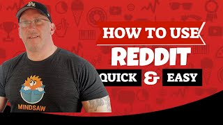 How to use Reddit com   A Complete Beginners Guide for setting up your 1st reddit account