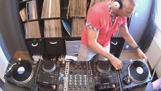 mix vinyle top 50 italo 80 (aout 2016) par AntonioP