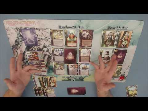 Heart of Crown Play Through