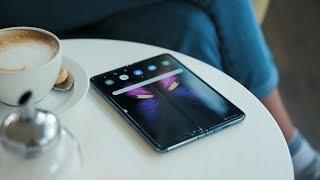 Samsung Galaxy Fold im Test   CHIP