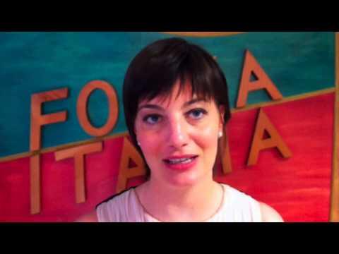 Lara Comi sull'assoluzione di Silvio Berlusconi