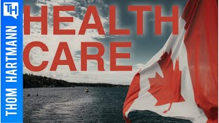 Can Universal Healthcare Cure Canada's Crackpots?