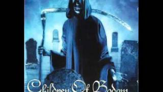 Children Of Bodom - Taste Of My Scythe (2CH)