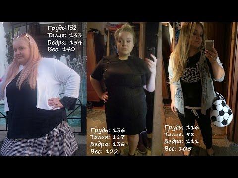 Что если не можешь никак похудеть