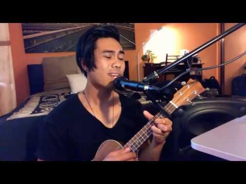 Delete - DMA's (Sticky Fingers Like A Version) Ukulele Cover by Nino (видео)