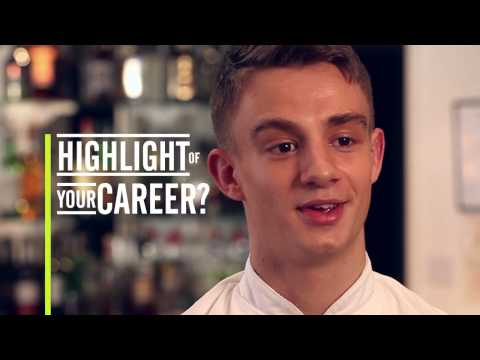 Industry Insight: Careers in Hospitality (Catering)